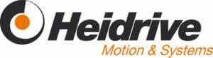 Heidrive Logo