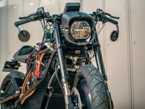 Elektromotorrad