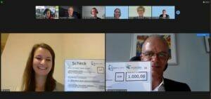ASIM: Preis für ereignisdiskrete Simulation verliehen