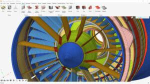 Produktentwicklung: Aktualisierte Softwarelösungen von Altair