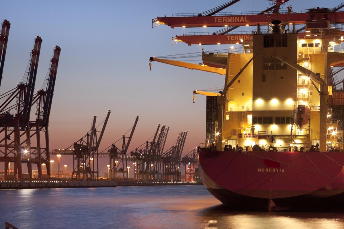 Bremssysteme für die Schifffahrt