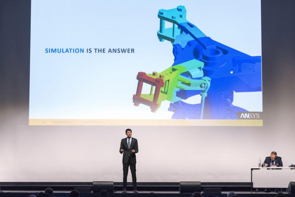 Simulation Conference