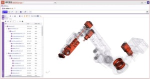 3D-Daten durchsuchen und analysieren