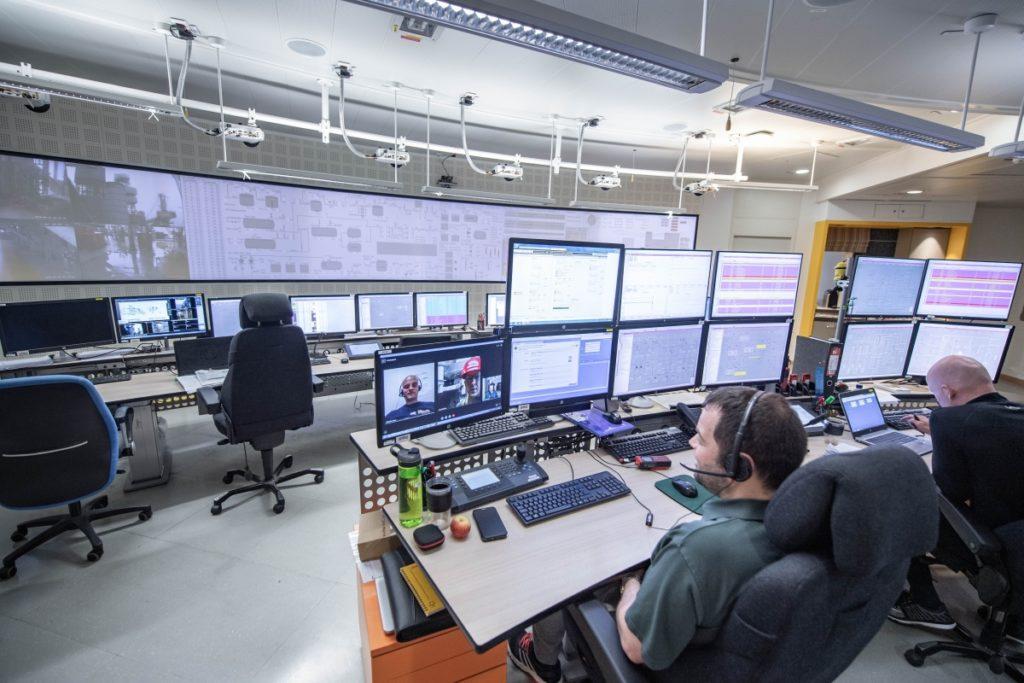 Datenmanagement im Anlagenbau
