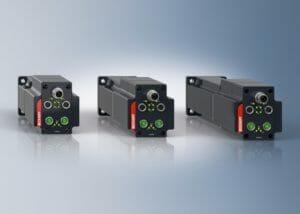 Servoantriebe für schaltschranklose Automation