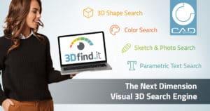 3D-CAD-Modelle
