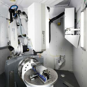 3D-Metalldrucker