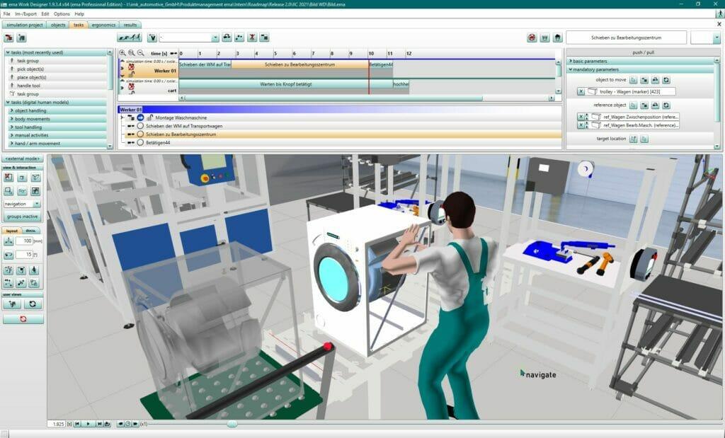 Prozessgestaltung mit allen gängigen CAD-Formaten: IMK Automotive und CoreTechnologie arbeiten zusammen