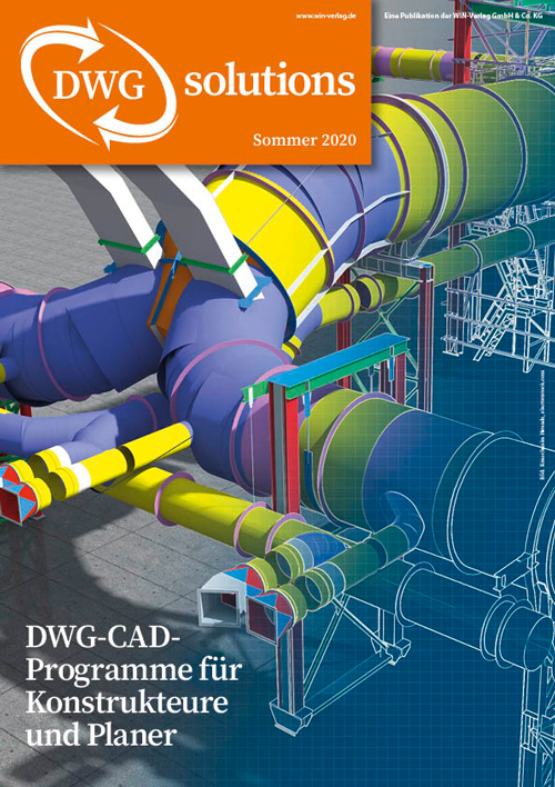 DWG Solutions 2020/01