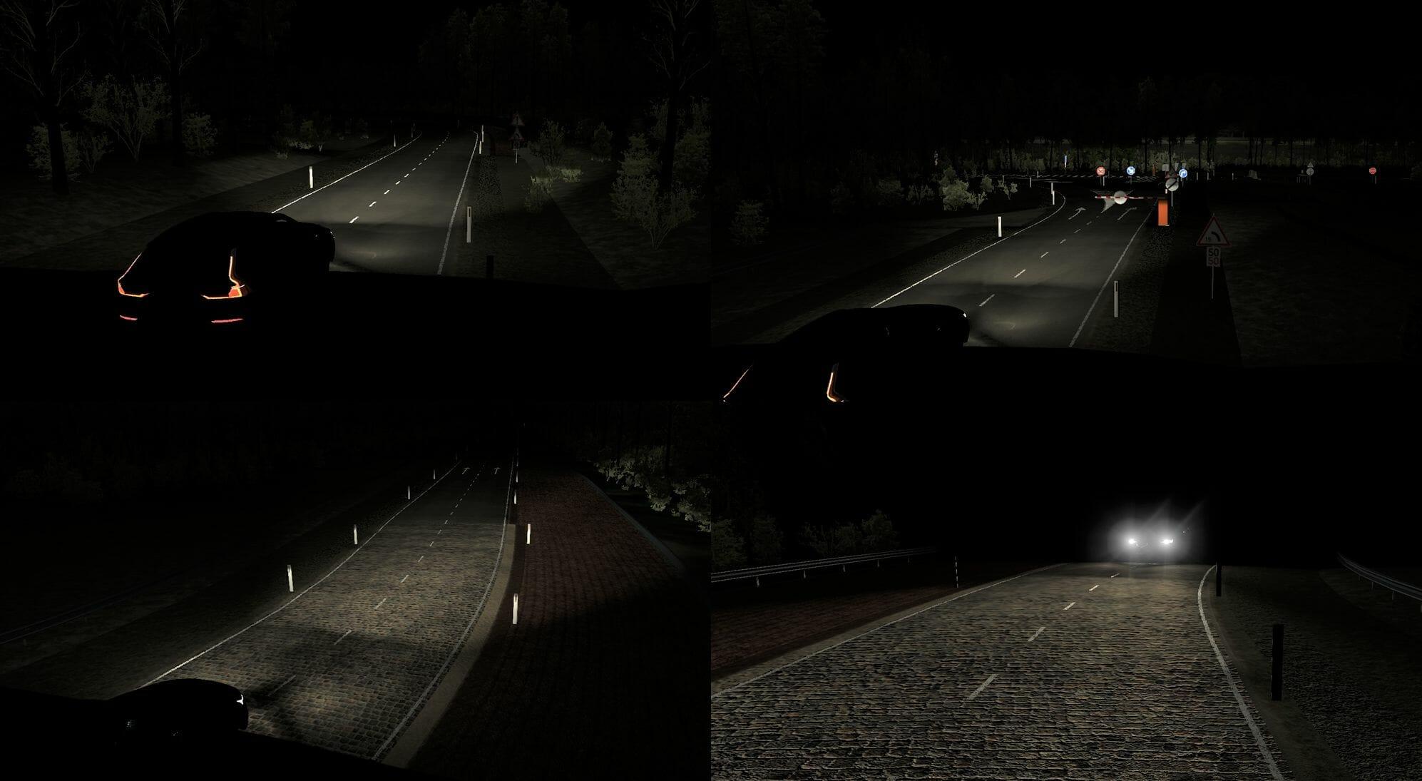 Intelligente Scheinwerfer: Ford beschleunigt Entwicklung mit optischen Simulationslösungen von Ansys
