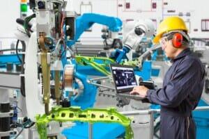 Industrie 4.0: Studie vom Fraunhofer IPA