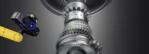 Optische Messtechnik für kleinste Bauteile und komplexe Freiformflächen