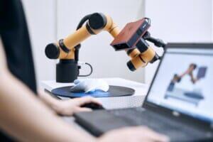 3D-Messtechnik für KMU