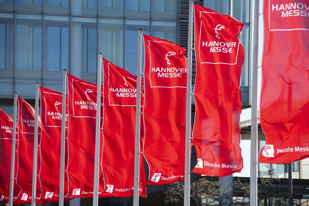 Hannover Messe entfällt