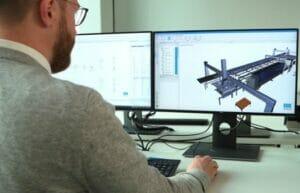 SPS 2021: Simulationsplattform für digitale Zwillinge von ISG Industrielle Steuerungstechnik GmbH