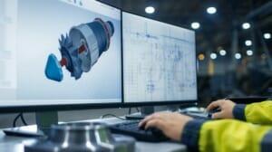 Trendreport zur Lage und den Aussichten im Maschinenbau
