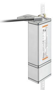 Geschwindigkeitsbegrenzer für Aufzüge wird elektronisch
