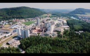 LaFargeHolcim Industrie 4.0 in der Zementproduktion