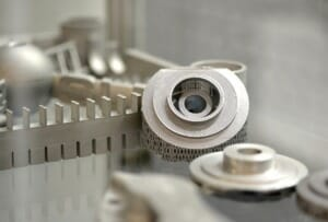 additive Fertigung: Leitfaden für Teile-Zertifizierung