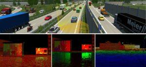 Autonomes Fahren: Simulation für präzise Entscheidungen