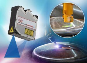 3D-Vermessung für Bauteile mit Plas