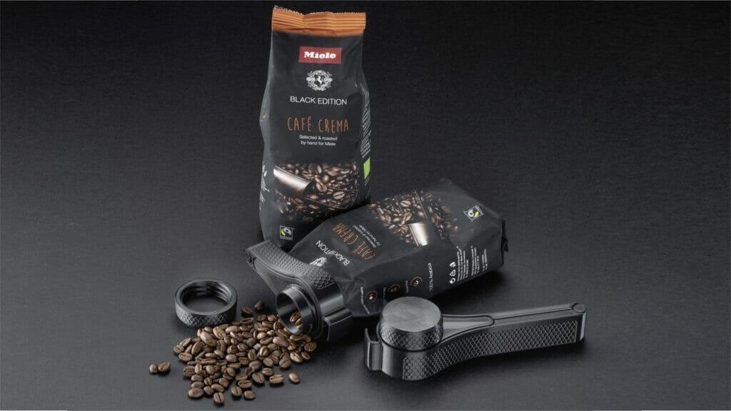 3D-Druckvorlagen für die Küche: 3D4U-Kaffee-Clip