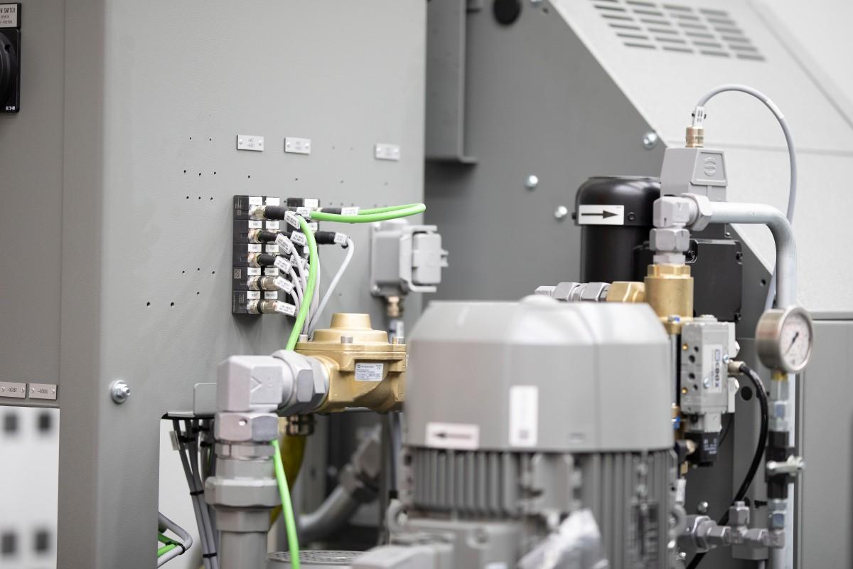 Maschinenbau: Inbetriebnahme leichtgemacht