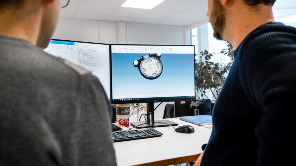 Sondermaschinenbau durch 3D-Druck revolutioniert