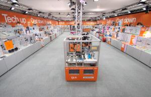 Virtuelle Messe zeigt Welt der motion plastics