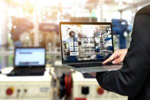 Produktionsplanung mit künstlicher Intelligenz
