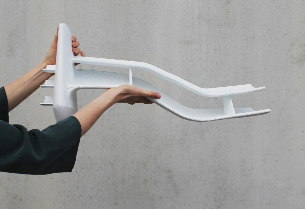 3D-Druckverfahren für große Bauteile