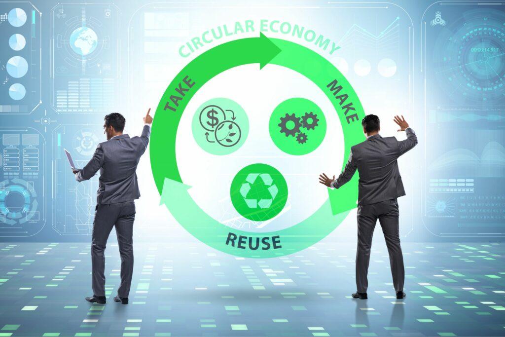 Kreislaufwirtschaft: Neues Programm von Roboze