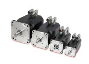Hochstrom-Niederspannungsmotoren für autonome Fahrzeuge