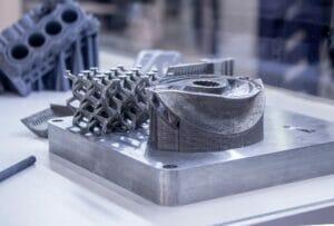 End-to-End-Workflow im 3D-Druck: SaaS-Plattform Otto von Shapeways
