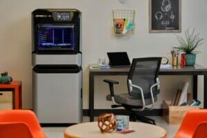 3D-Farbdrucker fürs Büro