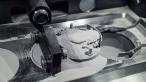 Serienfertigung im 3D-Druck mit Multiplate