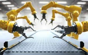Soziale Ungleichheit durch Automatisierung