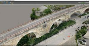 Brückenprüfung