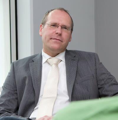 Alois Holzleitner, Technical Manager Motion, B&R,