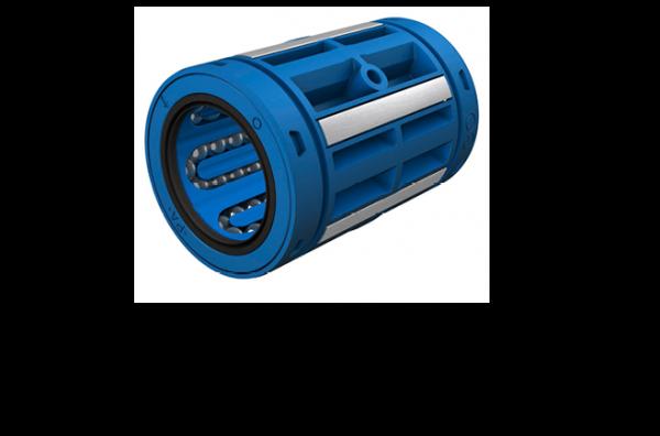 Ab sofort verfügbar: Die LBC-Linearkugellager der D- Serie von SKF, die in der ISO-3-Klasse neue Maßstäbe setzen.