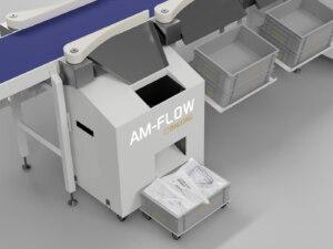 Formnext Connect: Neues Modul von AM-Flow