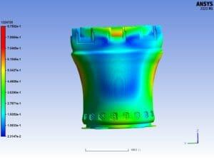 Pulverbettfusion und Simulationslösungen