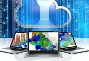 Microsoft Azure Cloud und Simulationslösungen von Ansys