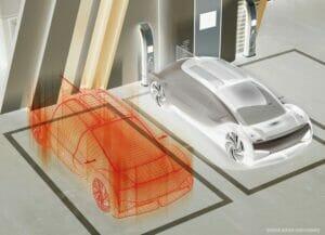 Fahrzeugsicherheit: Smarte Sensoren und digitaler Zwilling