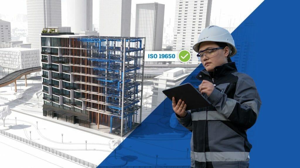 ISO 19650: Autodesk Construction Cloud mit neuen Funktionen für die Unterstützung des Standards