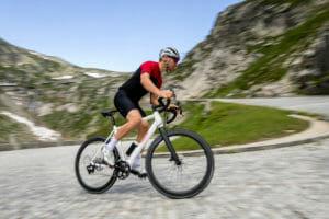 Antriebssystem für E-Bikes: Ralph Näf testet Bikedrive Air Motor