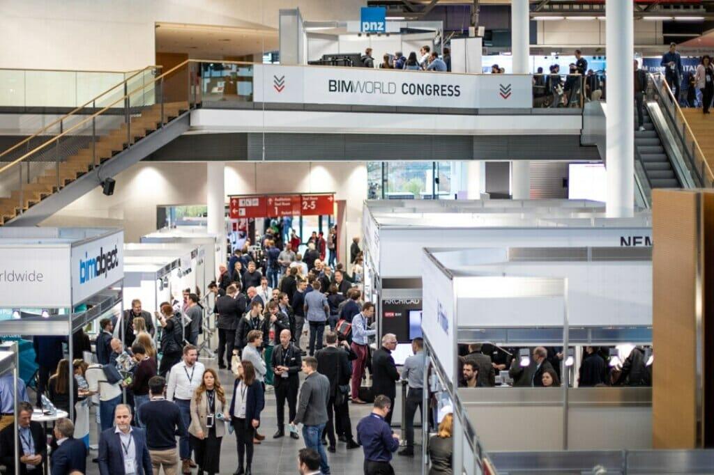 BIM World Munich 2020 diesmal rein virtuell