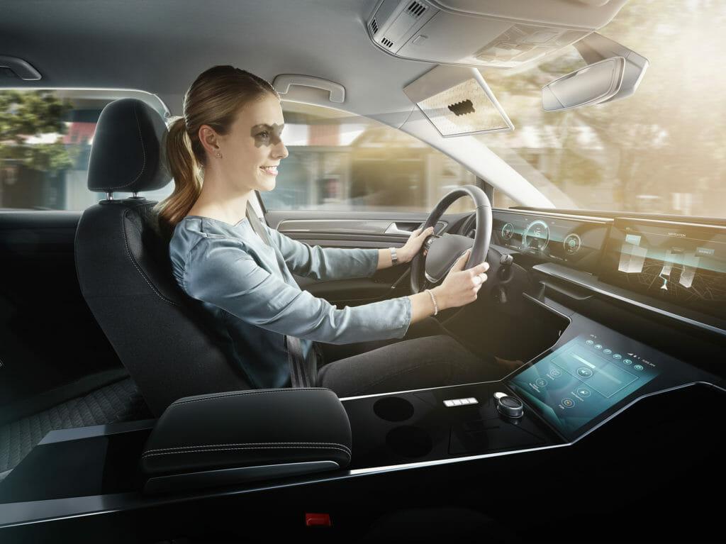 CES 2020 Bosch