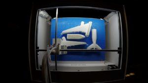 3D-Druck für das Flugzeug: Top-Ten-Prognosen von British Airways