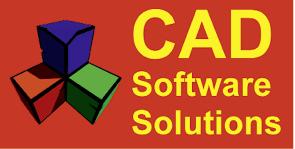 Logo CAD_Software_Solutions